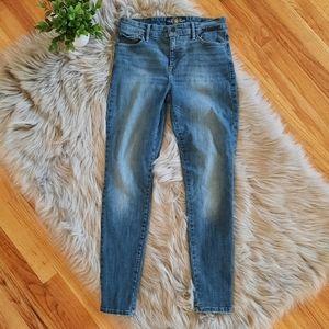 Lucky Brand Ava Legging Jeans